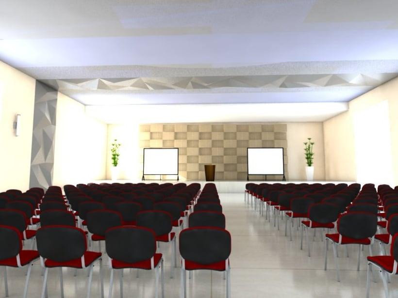 Centro Inter-Universitario Guardabarranco 2