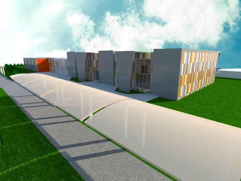 Centro Inter-Universitario Guardabarranco 3