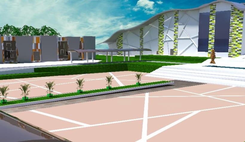 Centro Inter-Universitario Guardabarranco 4