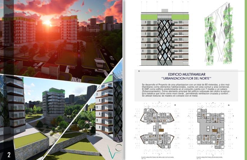 Urbanización ''El Bosque'' 0