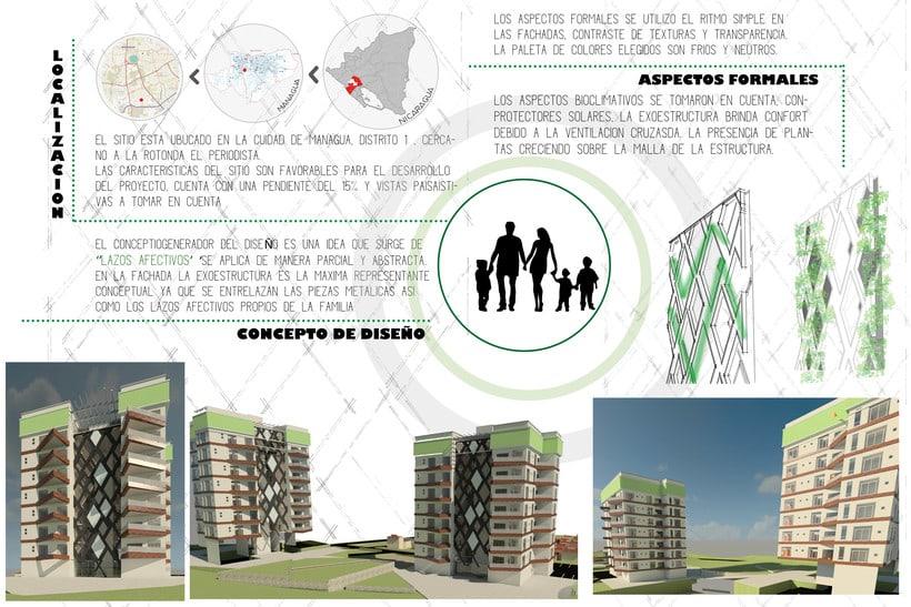 Urbanización ''El Bosque'' 2