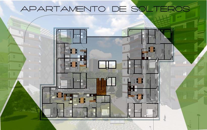 Urbanización ''El Bosque'' 3