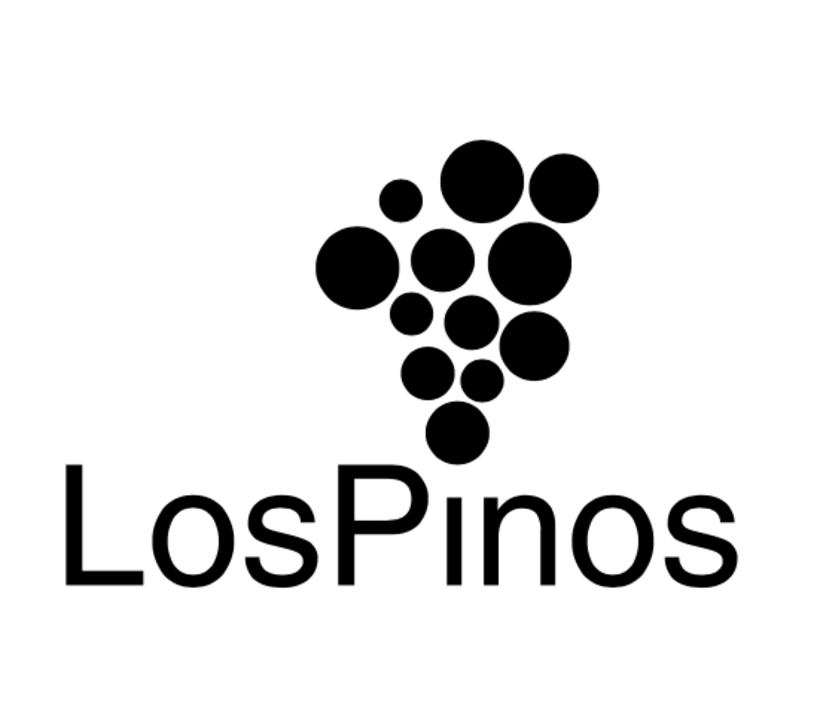 Identidad Logotipo y Packaging reutilizable-lámpara Bodega Los pinos 1