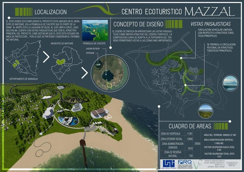 Centro Ecoturistico MAZZAL 2