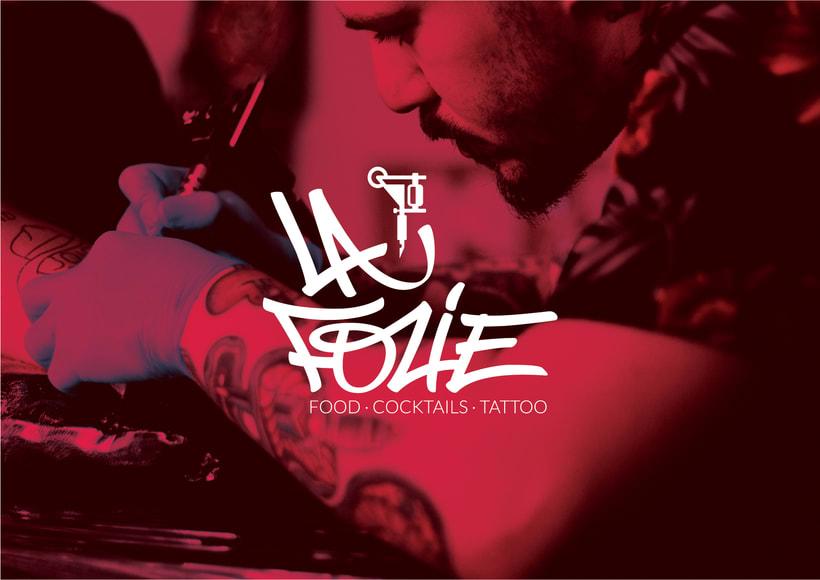 LA FOLIE | Food, Cocktail & Tattoo 7