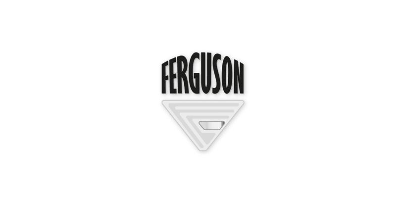 Ferguson Diseño de Marca 0