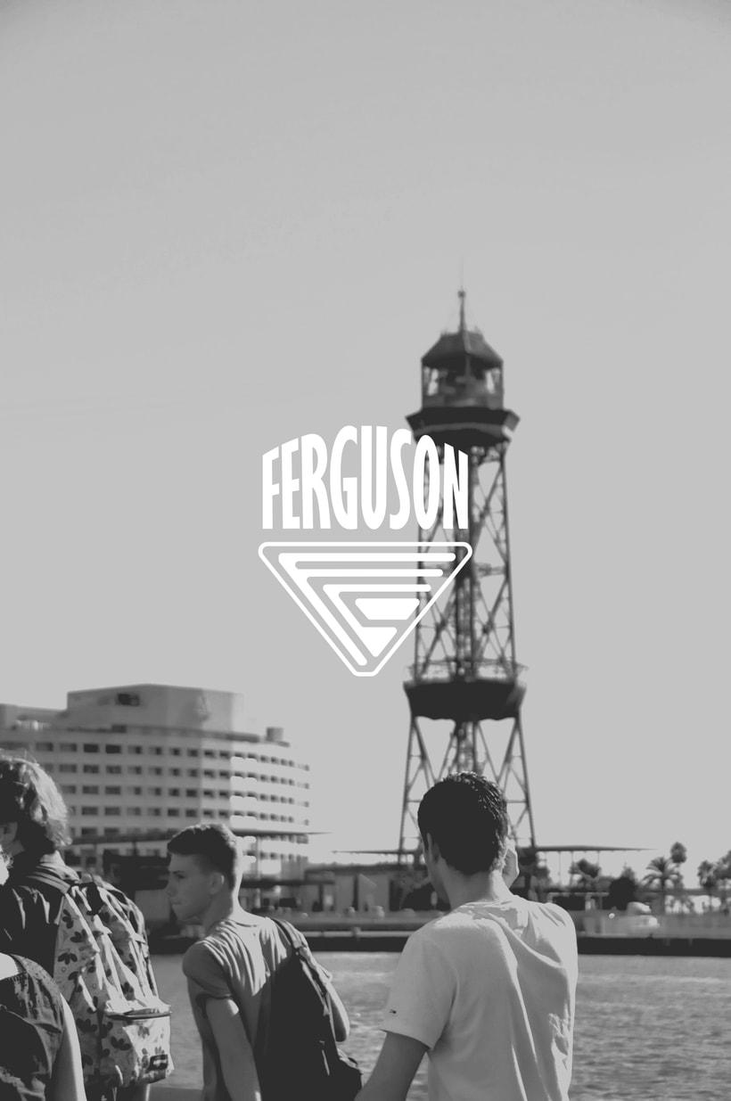 Ferguson Diseño de Marca 4