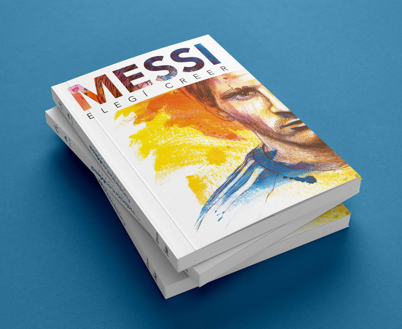 Libro Messi -1