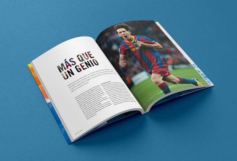 Libro Messi 4