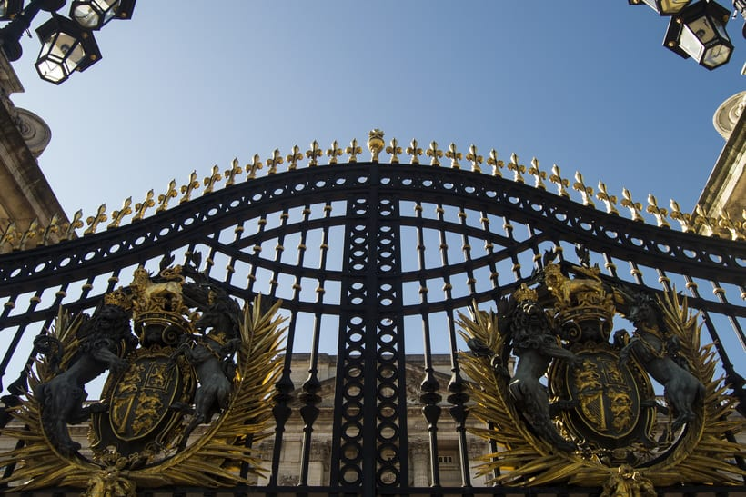 Discovering London with a camera 0