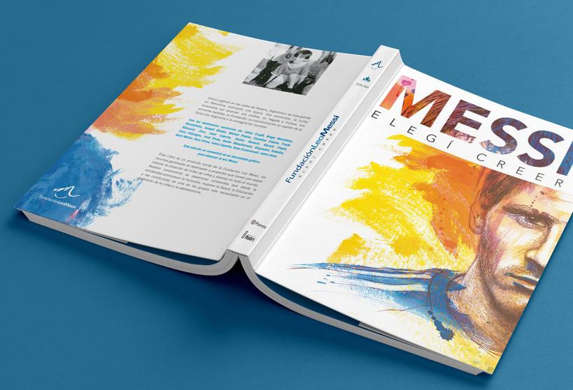Libro Messi 6