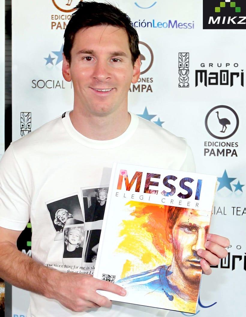 Libro Messi 7