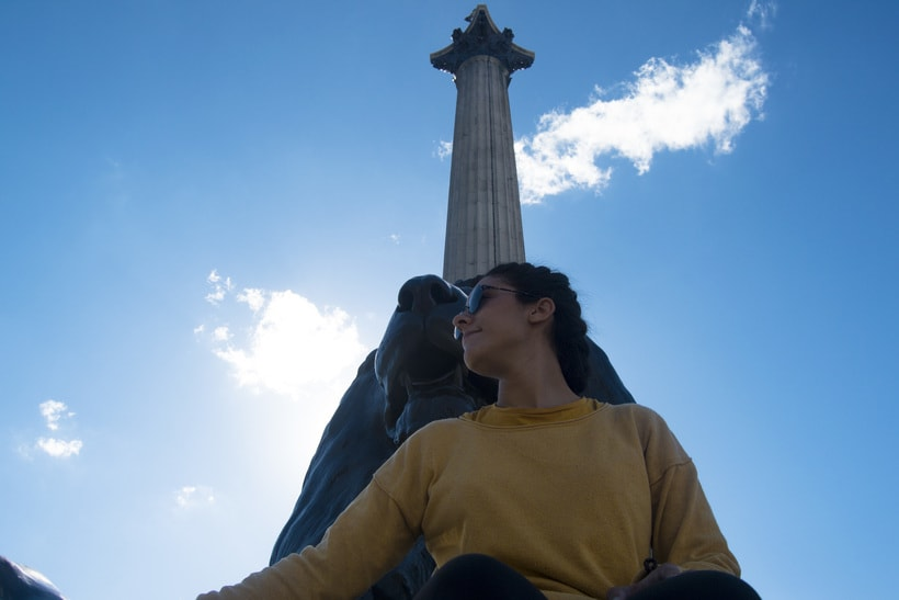 Discovering London with a camera 2