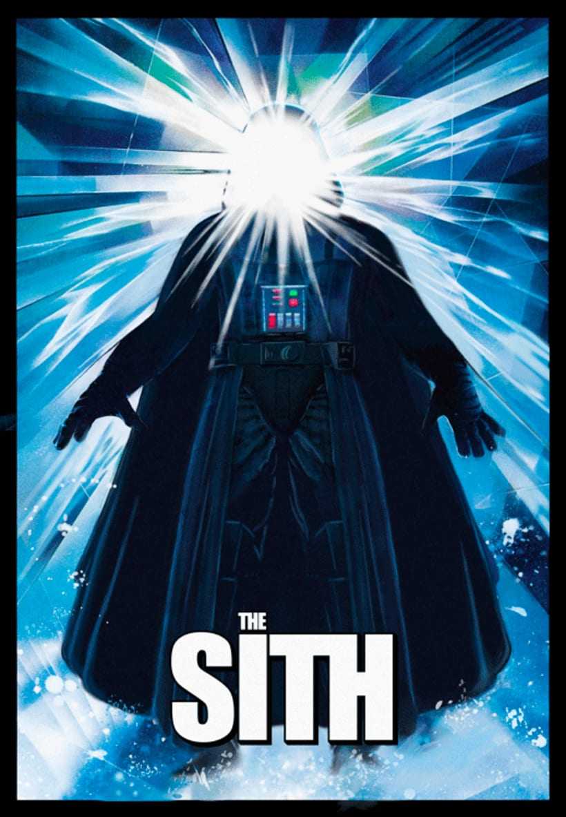 The Sith. -1