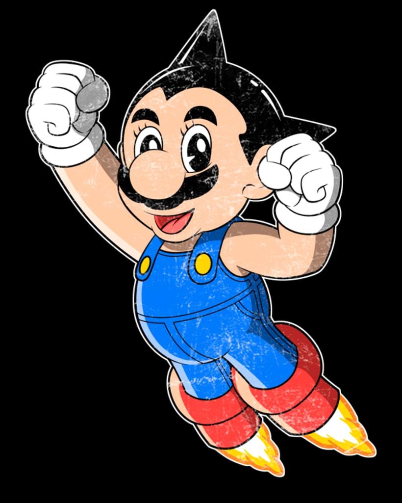 Astroplumber. 0
