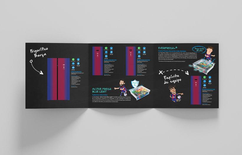 Leaflets Design -1