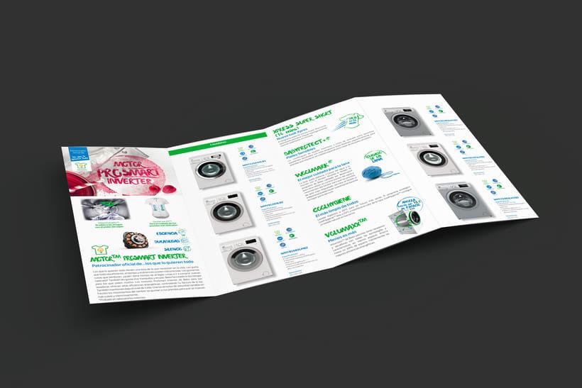 Leaflets Design 1