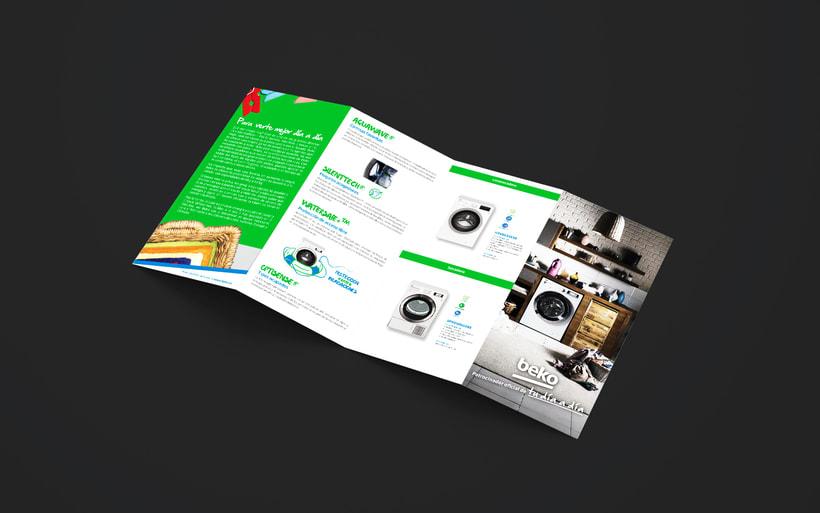 Leaflets Design 2