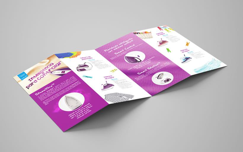 Leaflets Design 4