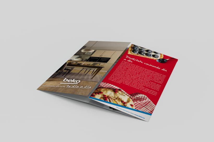 Leaflets Design 5