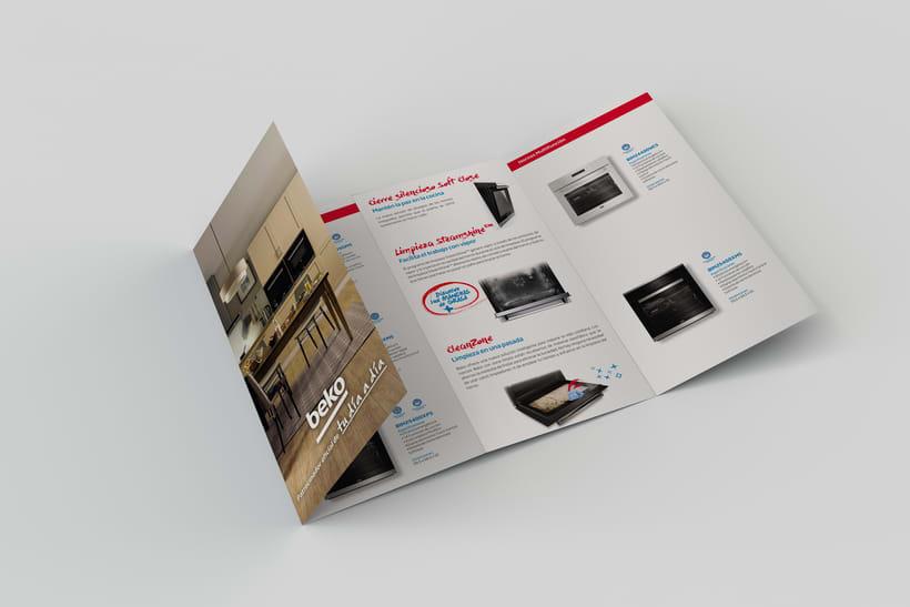 Leaflets Design 6