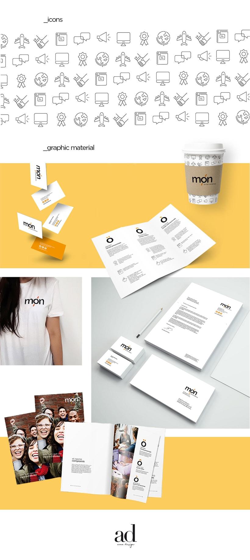 Branding: món 1