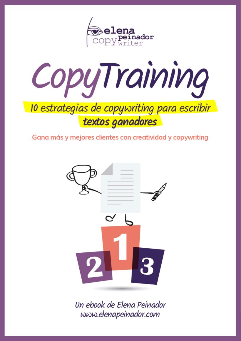 "Ebook CopyTraining ""10 estrategias de copywriting para escribir textos ganadores"" (algunas páginas) 0"