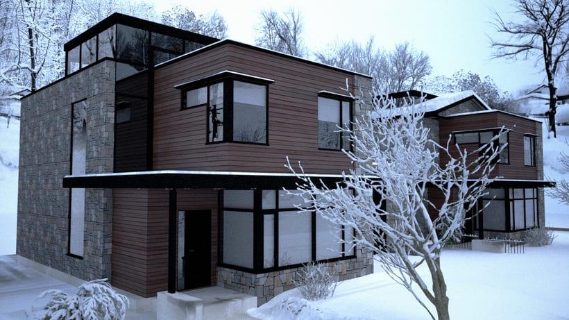 Diseño exterior 3
