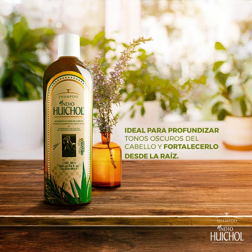 Indio Huichol -1