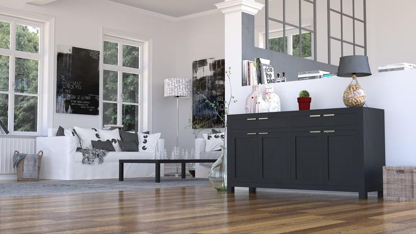 Diseño interior -1