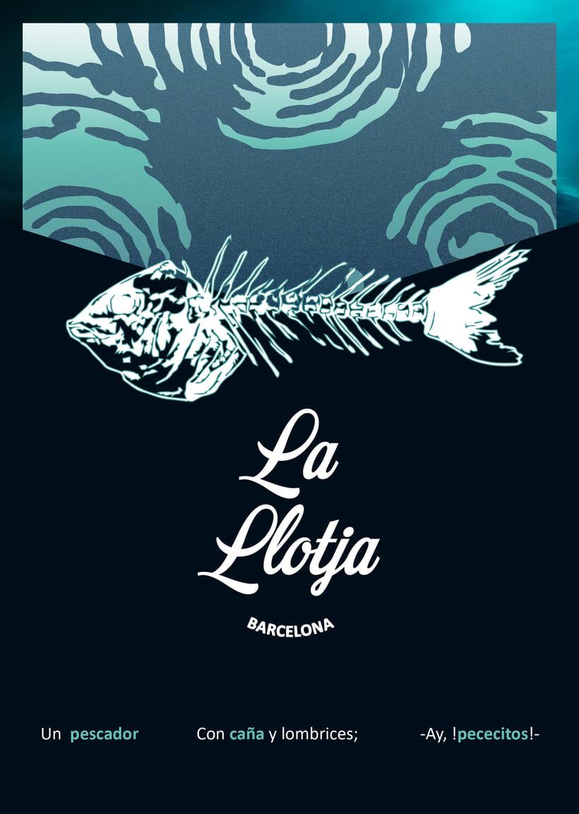 La Llotja -1