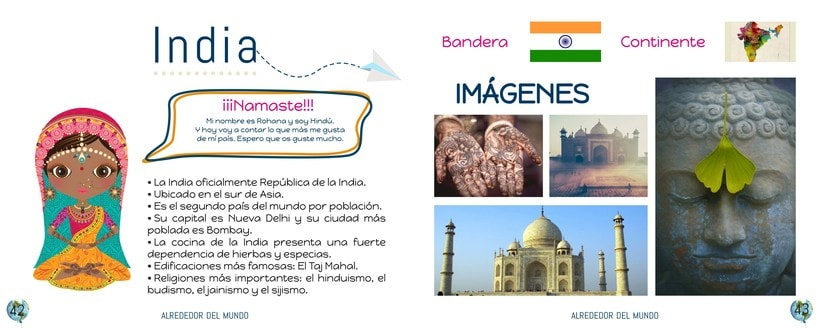 Proyecto libro infantil 13