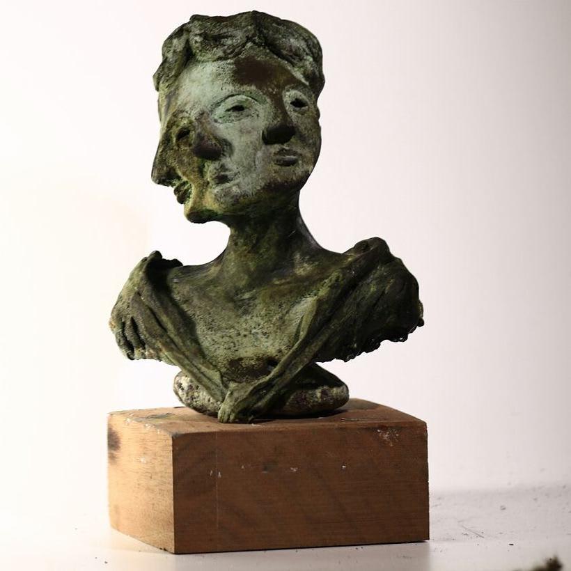 Afrodita capturada. 1