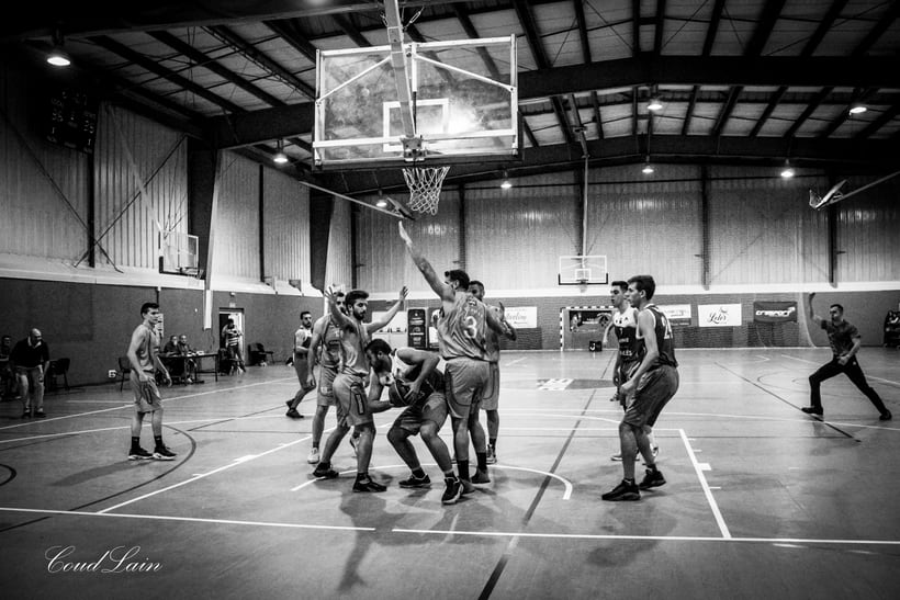 Clinica Podologica Arnaiz Avilés Sur vs Sanfer - 1ª Nacional Baloncesto Asturias 0