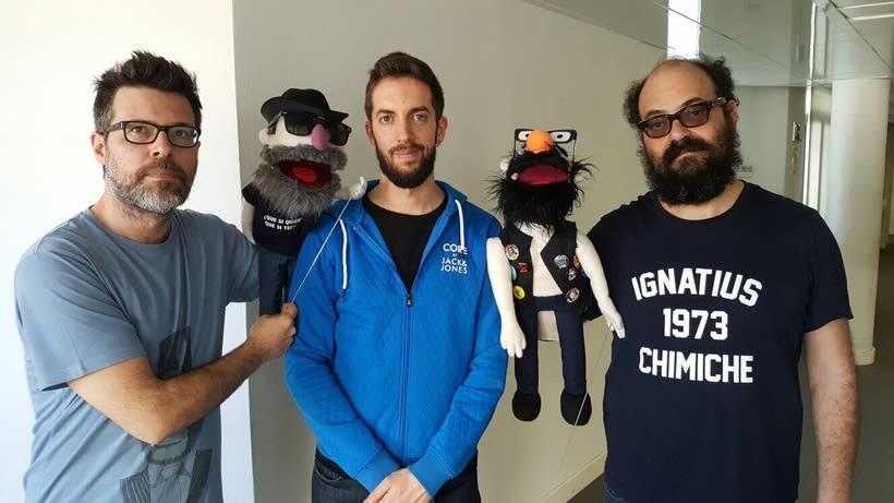 Marionetas y muñecos 5