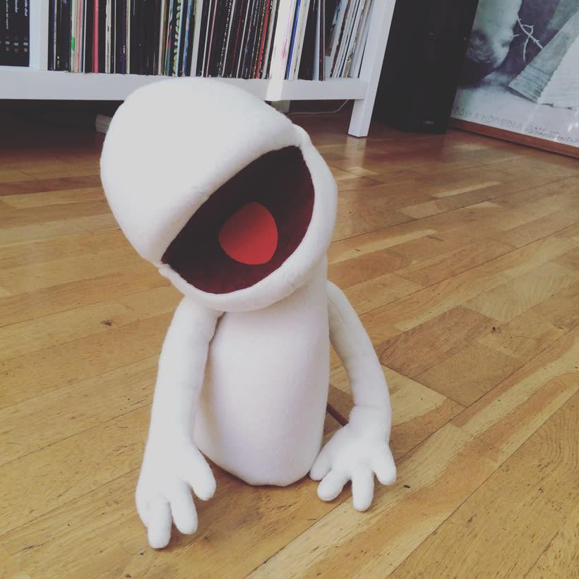 Marionetas y muñecos 7