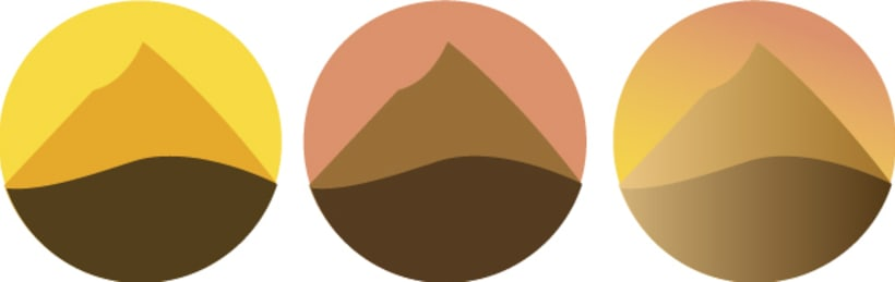 Mar y Montaña. 1