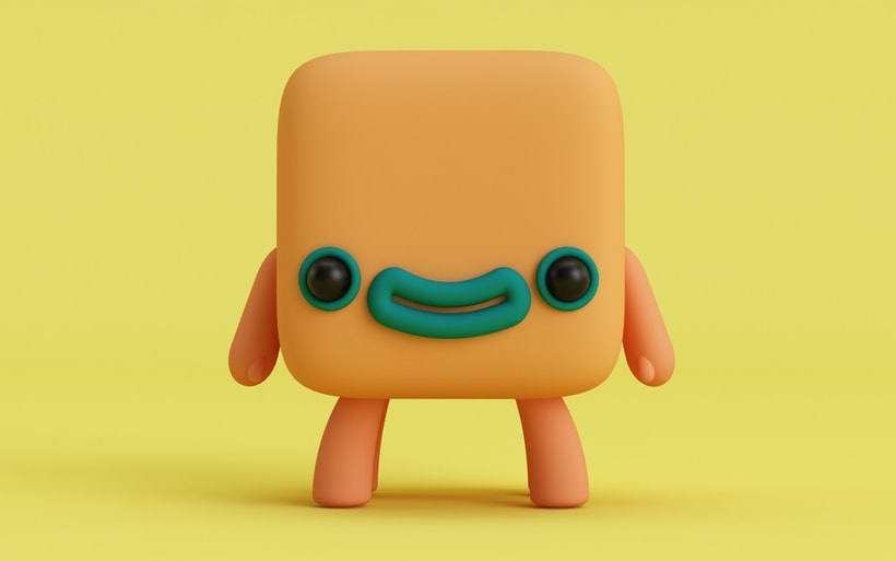 Mascota (proyecto del curso de Zigor) 1