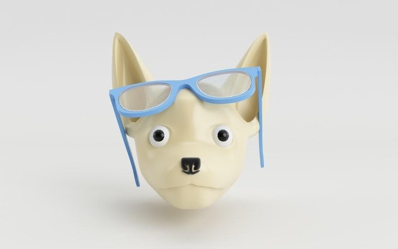 Perrito Chihuahua 0