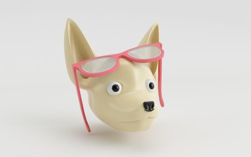 Perrito Chihuahua 1