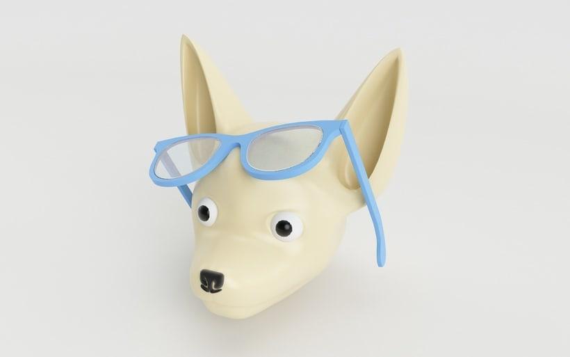 Perrito Chihuahua 2