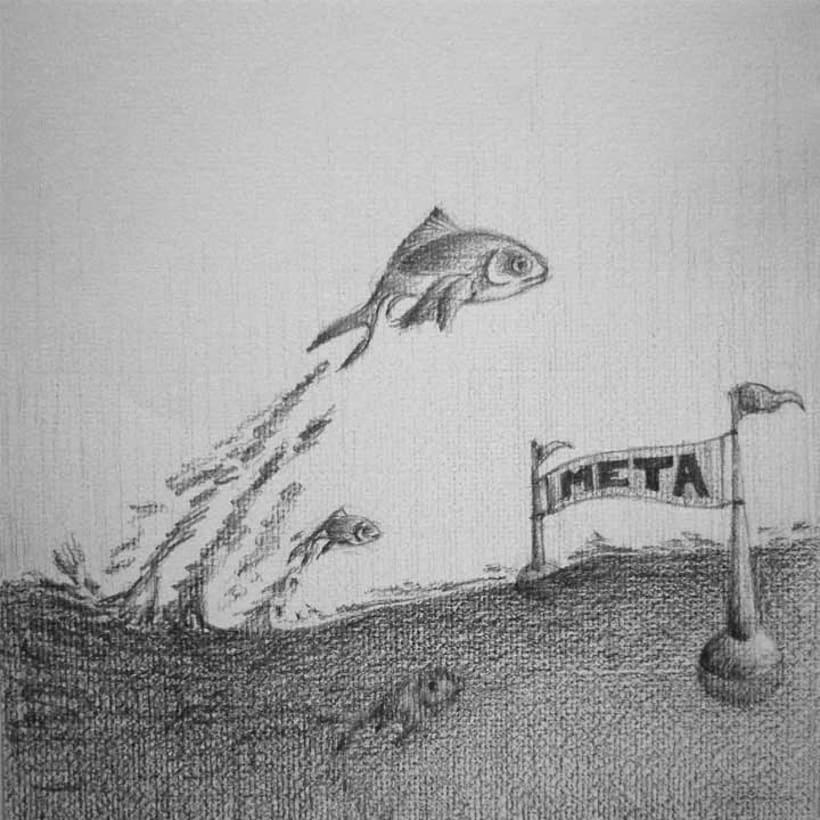 Reto de Dibujo de 30 Días - Mayo 2012 (Dibujos realizados en grafito) 0