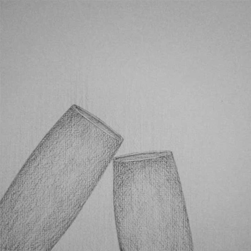 Reto de Dibujo de 30 Días - Mayo 2012 (Dibujos realizados en grafito) 24