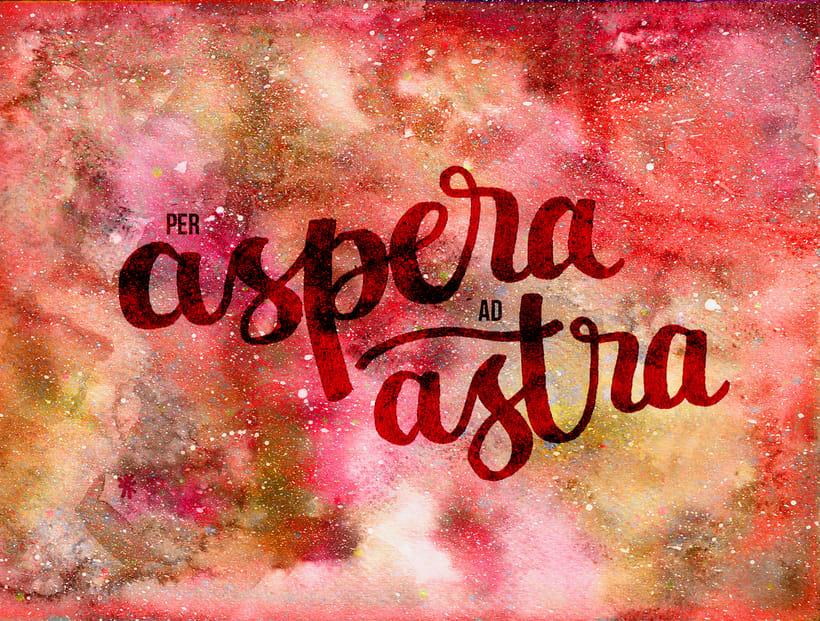 Per Aspera Ad Astra -1