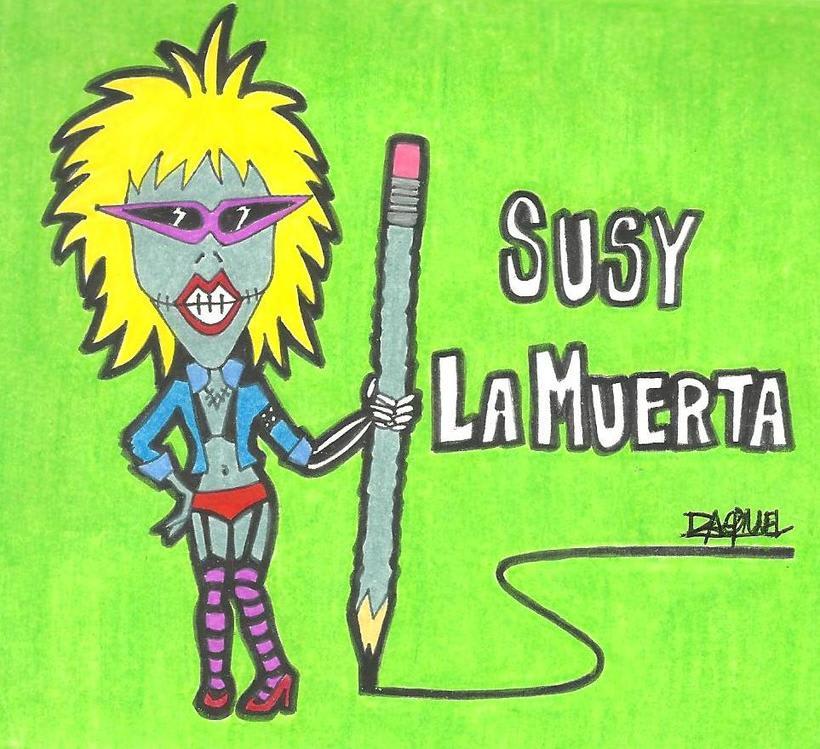 Zombiexquisito. Exposición colectiva 2016 - 2017 0