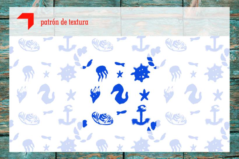 """Proyecto-""""Marisquería Oscarin"""" 4"""