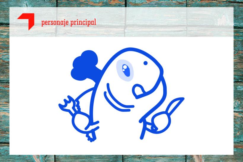 """Proyecto-""""Marisquería Oscarin"""" 5"""