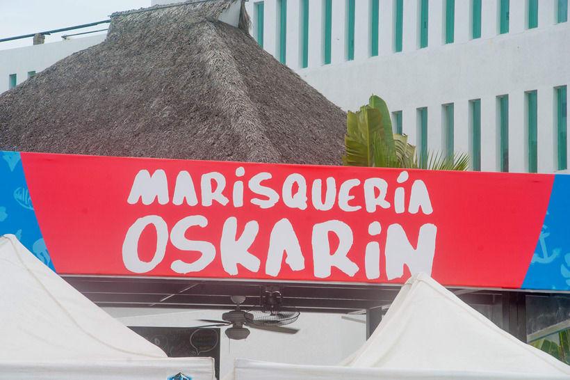 """Proyecto-""""Marisquería Oscarin"""" 14"""