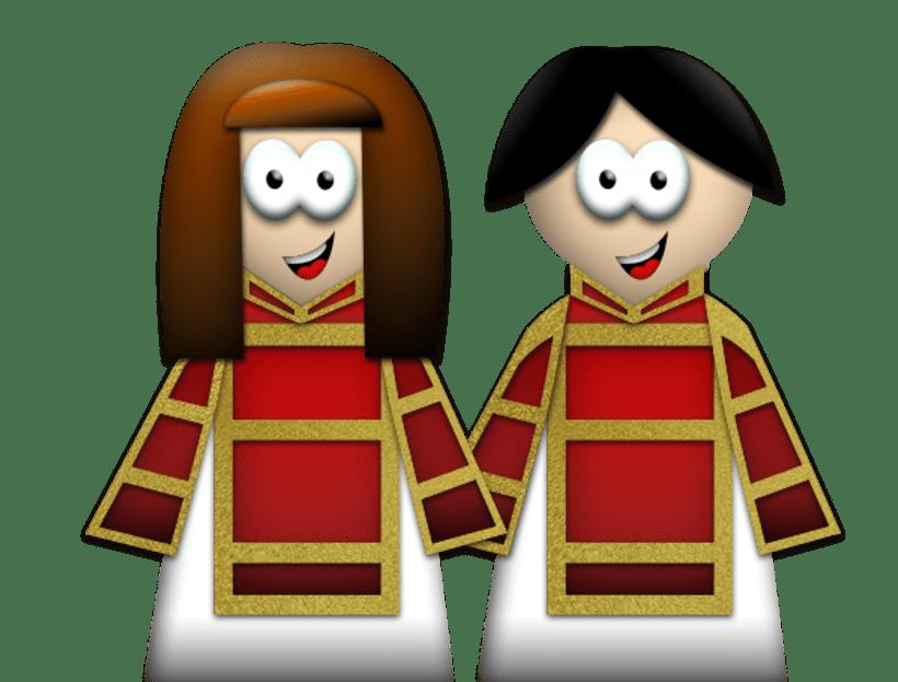 Semana Santa Málaga - Avatares 4