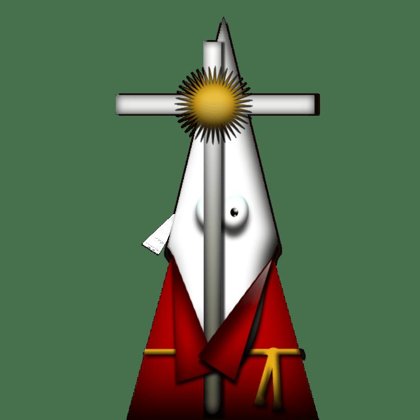 Semana Santa Málaga - Avatares 5